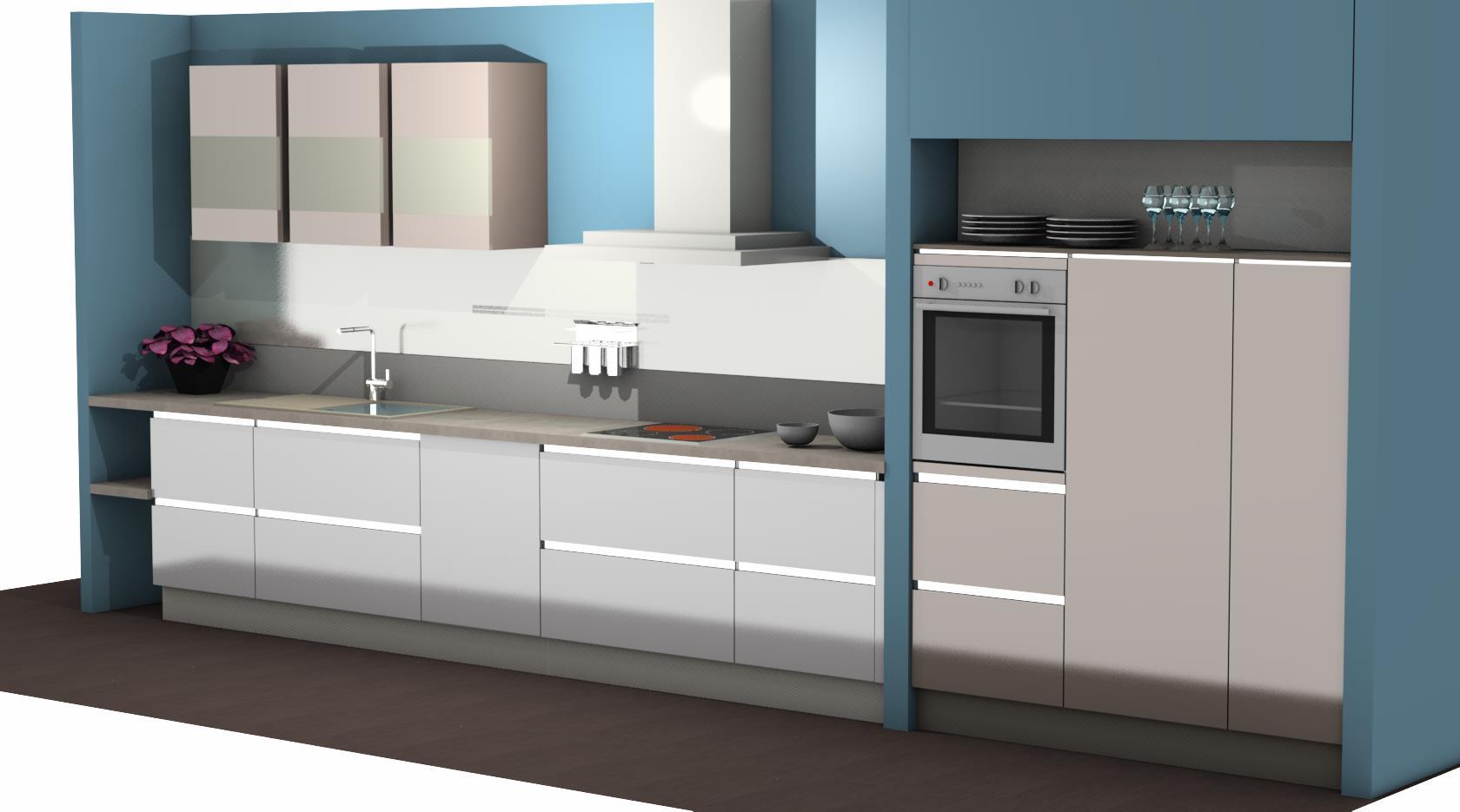 Logiciel conception cuisine professionnel alno kitchen for Logiciel conception meuble